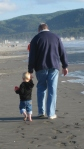 Grandpa and Patrick